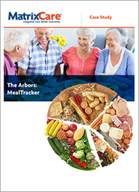 MealTracker Case Study : The Arbors