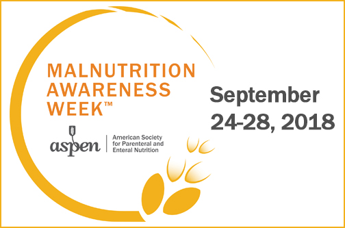 MatrixCare Supports Malnutrition Awareness Week